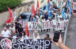 Campione D'Italia. La crisi del Casinò colpisce l'intera comunità