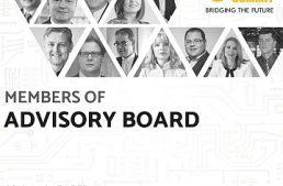 L'EEGS 2018 annuncia i membri dell'Advisory Board