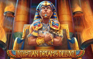 Habanero lancia Egyptian Dreams Deluxe
