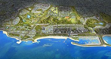 Grecia. Hellinikon: il progetto per il casinò più grande d'Europa continua ad esser rinviato