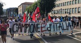 """Campione d'Italia. Fermi (Pres. Lombardia): """"Il Governo si attivi al più presto"""""""