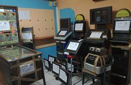 Valle D'Aosta: dopo l'entrata in vigore del distanziometro ecco spuntare i primi sequestri di slot machine illegali