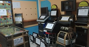 Agrigento: scoperto centro scommesse illegale