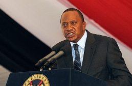 Kenya: il Presidente Kenyatta propone una tassa sulla fortuna al 15%