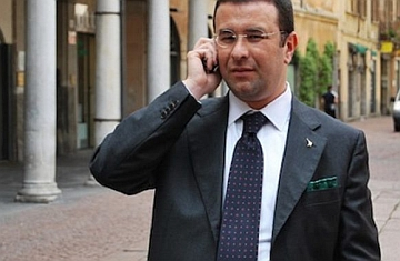 """Campione d'Italia e il Casinò. Candiani (Lega): """"Campione resta d'Italia"""""""