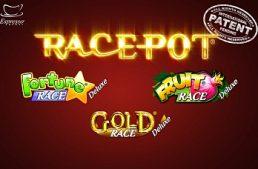 In esclusiva mondiale le RACE SLOTS di Espresso Games
