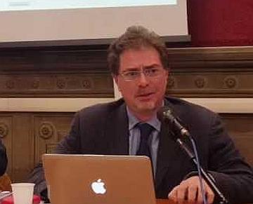 """Guggino (Segr. Gen. IAP): """"No al 'total ban', il divieto pubblicitario all'azzardo pone un'infinità di problemi pratici"""""""