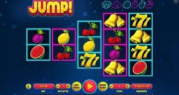 Habanero: i giocatori di slot fanno un tuffo nel passato con Jump!