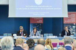 Match Fixing. A Strasburgo la Terza Conferenza Internazionale per l'attuazione della Convenzione Macolin
