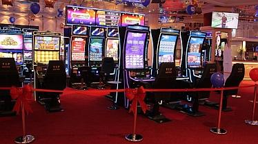 Al Sun Casino, Novomatic inaugura la sua Novo Zone