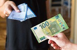 Trieste: segnalato 24enne per uso di banconote false al Bingo