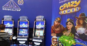 Cristaltec: Fun set e Bet it campioni di incassi