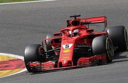 La Formula Uno apre alla sponsorizzazione delle società di scommesse