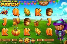Pumpkin Patch, il gioco Habanero perfetto per Halloween