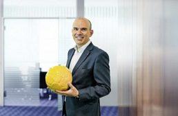Novomatic pronta ad espandersi nel mercato internazionale delle scommesse sportive con il nuovo dirigente Ludeña