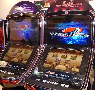 Enada Roma: Nazionale Elettronica presenta una ondata di multigame ed esclusivi giochi VLT