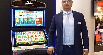 Enada Roma. PSM Gaming lancia PSM Tech