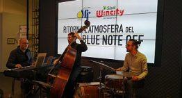 Milano. Sisal Wincity lancia la seconda edizione del Blue Note Off