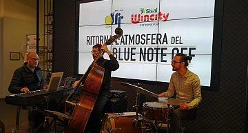 Milano. Blue Note off: viaggio nel tempo della musica al Diaz 7