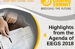 Fusione tra nuove tecnologie e gaming: se ne parla all'Eastern European Gaming Summit