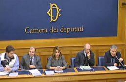 """Agcai annuncia una conferenza il 22 gennaio alla Camera sul tema: """"L'azzardopatia una piaga sociale, proposte a totale tutela dei giocatori"""""""