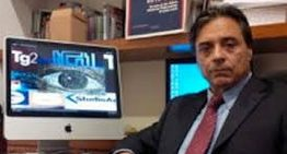"""Puglia. Baldazzi (Eurispes): """"Il distanziometro non serve a disincentivare la dipendenza da gioco"""""""