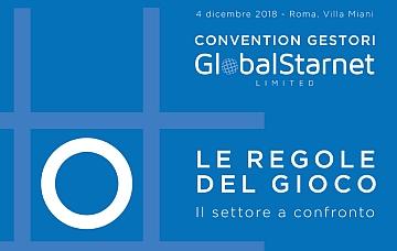 A Roma, Global Starnet organizza il convegno 'Le regole del Gioco – Il Settore a confronto'