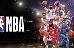 Française des Jeux firma una nuova partnership con NBA