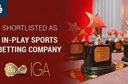 "Btobet tra i finalisti per il premio Iga ""In-play betting"""