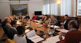 Regione VdA. La Va Commissione nomina il relatore della proposta di legge sul divieto di apertura di spazi per il gioco d'azzardo