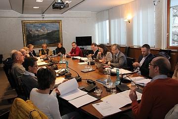 VdA: la Va Commissione approva il pdl su 'Divieto di apertura di spazi per il gioco d'azzardo'- Testo definitivo