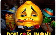"""Capecod Gaming annuncia la Slot """"Don Corlimone"""""""