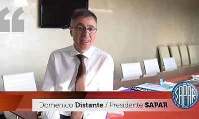 """Distante (Sapar): """"In Piemonte si diffonde l'illegalità, noi lo avevamo detto"""""""