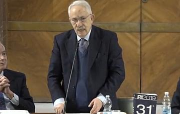 """Gian Maria Fara (Eurispes): """"In Italia manca un'idea condivisa di Paese e i piloti all'altezza del compito"""""""