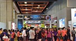 Lavori in corso per GTI Taipei & Online Games Expo 2019