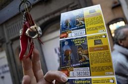 Lotterie nazionali. Il Mef conferma per il 2019 la sola Lotteria Italia