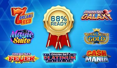 Octavian Gaming si prepara a lanciare i primi 10 multigioco con payout al 68%
