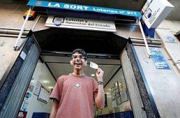 Spagna: polemica per il 15enne che vince 200mila euro alla Lotería del Niño