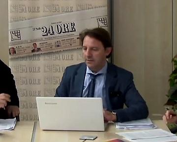 """Prof. Tridico (cons. Di Maio): """"Esclusi dagli acquisti con il RdC tutti i giochi d'azzardo"""""""