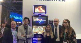 Ice London. I migliori titoli italiani nella Vlt Nazionale Elettronica per il mercato internazionale
