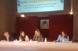 """Lega (Prefetto Firenze): """"Proibire non aiuta a combattere il Gap, serve un'azione di prevenzione"""""""