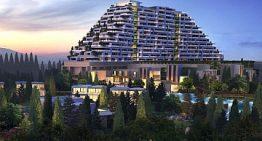 Con il primo resort integrato in Europa, Cipro fa ingresso in ECA