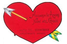 AND si mobilita a Casorate Sempione, Buguggiate e Cassano Magnago per un San Valentino contro di gioco d'azzardo