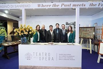 Premio Eccellenza italiana 2019. Al Casinò di Sanremo Federgioco incontra Silb
