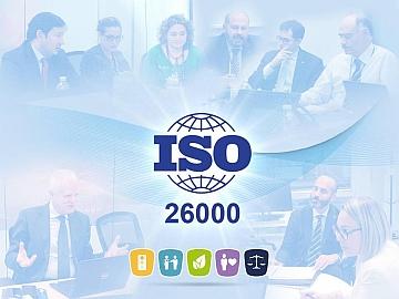 Novomatic Italia ottiene la conformità con lo standard ISO 26000