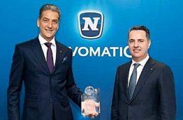 """Global Gaming Awards. Novomatic premiato come """"Fornitore di casinò dell'anno"""""""