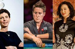 Le donne più influenti del settore del gambling