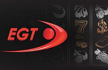 EGT Interactive punta sull'Italia e partecipa a Enada Primavera