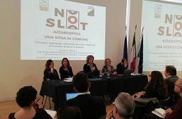 Regione Abruzzo. Il CNR svela che più del 40% dei giovani gioca