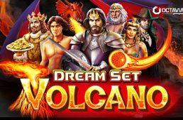 Novità in Octavian Gaming: è stata omologata Dreamset Volcano!